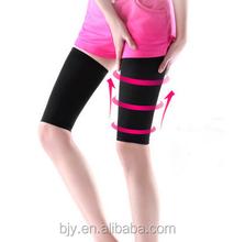 Medical elastic slimming thigh shaper Compression Socks for perfect figure