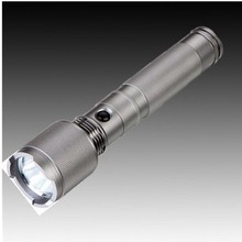 Emergency 1W torch light aluminium high power flashlight