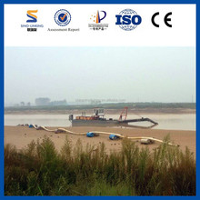 New Technology Dredging Ship with Super Class Quality