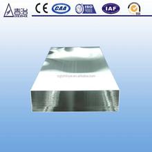 6mm thick aluminium sheet
