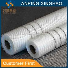 gridding wire netting/fiberglass mesh tiling 5x5