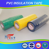 lead free & FR PVC adhesive rubber pipe wrap insulation tape