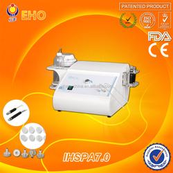 IHSPA7.0 diamond micro dermabrasion machine, personal home use