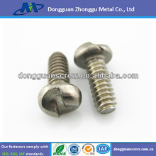 customized H driver security screw