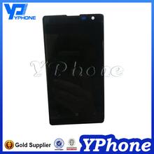 Teléfono móvil precios en dubai lcd con asamblea del digitizador para nokia lumia 1020