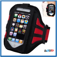 Arm Band Sport Bag Pouch Case for iPhone 5