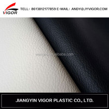 2015 new design pattern with any thickness car leather,car wrap vinyl leather