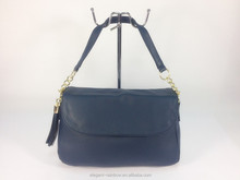 Organizer bag with tassel