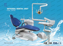 Rotable side box dental instrument in Fujia