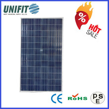 OEM-From China Photovoltaic Cells Price Poly Solar Panel 300w With CE TUV