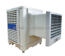 window mounted industrial swamp cooler/ room air cooler/ room water air conditioning