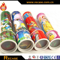 Classic kaleidoscope toys cheap items for kids promotional kaleidoscope toy