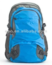 2015 Good quality leisure travelling backpack travel