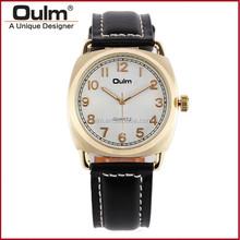 Oulm new design women watch, fashion lady watch, wrist watch for women
