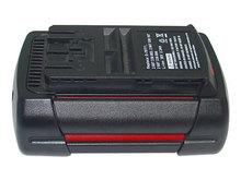 36V Power Tool Battery fit for Bosch 11536VSR, 18636-01, 18636-02, 18636-03, 38636-01, GBH 36VF-Li, GBH 36V-Li, GKS 36V-LI