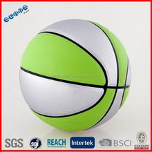 Laminated PU indoor outdoor basketball on sale