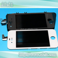 Alibaba china wholesale high quality original lcd for iphone 4g 4 shenzhen