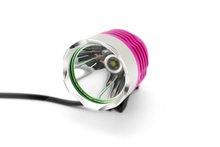 new 1800lm T6 LED Bicycle Light Bike lamp 8.4V 4800mAh