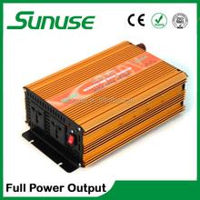 Smart modified wave inverter 240v ups 12v 220v solar panels 3kw transformer with best price