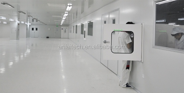 41820e8950 industrial clean room pass box with air shower.jpg