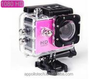 Gopros heros 3 black edition styple yi action camera