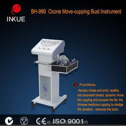BH-990 Vacuum put the chest and hip to upgrade and health and beauty machine