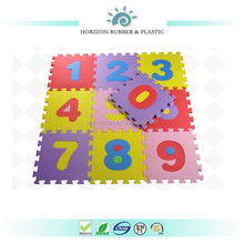 2015 new product kid favor fascinating tatami eva puzzle mat