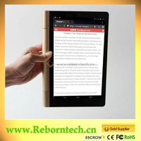 Lenovo Tablet 9 Inch MTK6577 Dual Core Built-in 3G Tablet