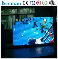 rental large-scale events led display 96mmx192mm p3 led module smd full color
