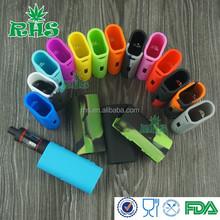 alibaba China wholesale new ecigs 50w subox nano silicone case, rubber skin for kbox mini mod