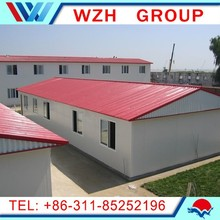 Best selling product mobile house/mobile villa house modular house china supplier china supplier