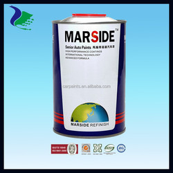 2015 top quality Car paint liquid clear coat ( Manufacture in Guangzhou )