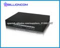 speedup de banda ancha FTTH, FTTO de la unidad óptica de la red.