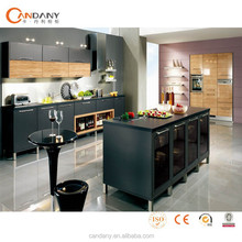 Candany modern kitchen cabinet,foshan furniture factory