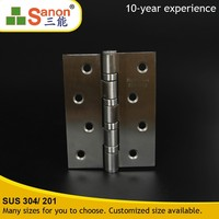Types of Hinges for Windows and Door