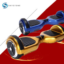 LONVELTwo Wheels Smart Self Balancing Scooters Electric Drifting Board Personal Adult Transporter with LED Light
