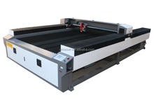 china product cheap laser machine DRK 1325 stainless steel metal laser cutting machine price