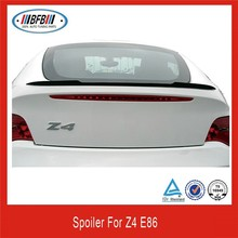 BFB- CARBON PAINTED REAR TRUNK BOOT LIP SPOILER FOR BMW Z4 E86 LIP SPOILER