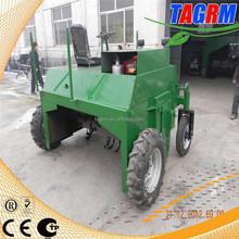 M2000 kuh Kompost Maschine/mini ramm-maschine/kleinen rammgeräte zum verkauf