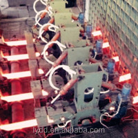 Mould Fluxes Of Steel Continuous Casting
