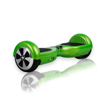 Iwheel two wheels electric self balancing scooter moped scooter