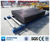 Fence Steel Wire Mesh Welding Machine / Welding Electrodes Production Line