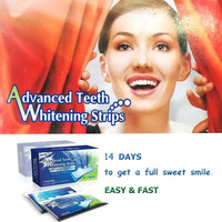 wholesale teeth whitening strips with free shipping to USA by e-packet