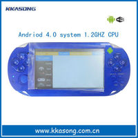 China Price Portable Andriod mp5 game player psp