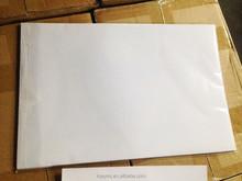 A3 light transfer paper for inkjet, self weeding transfer paper