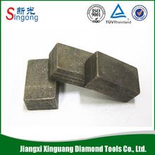 Herramientas Manuufactory Piezas Diamond Segmento