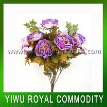 Bouquet Hong Kong Artificial Flowers Wholesale