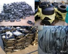 UNVULCANIZED NON CURED RUBBER COMPOUNDS SCRAP cheap