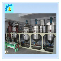 Used Cooking Oil Production line Made in China