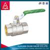 zhejiang ball valve price list manufaturer of ce approved